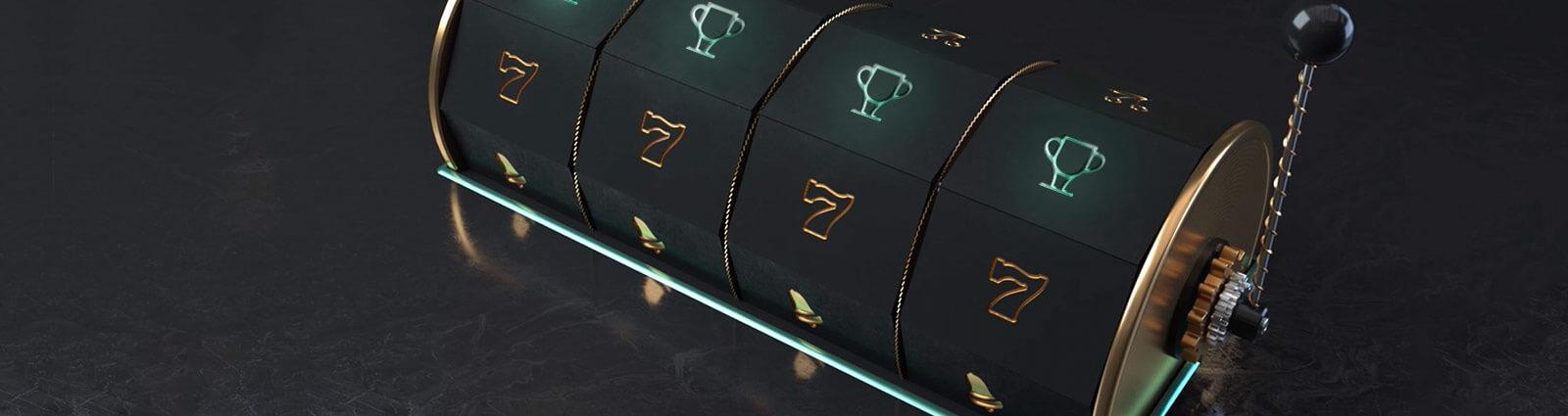 Spilleautomater-pa-nett